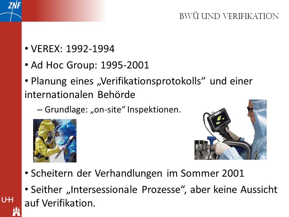 Scheitern der Verhandlungen im Sommer 2001