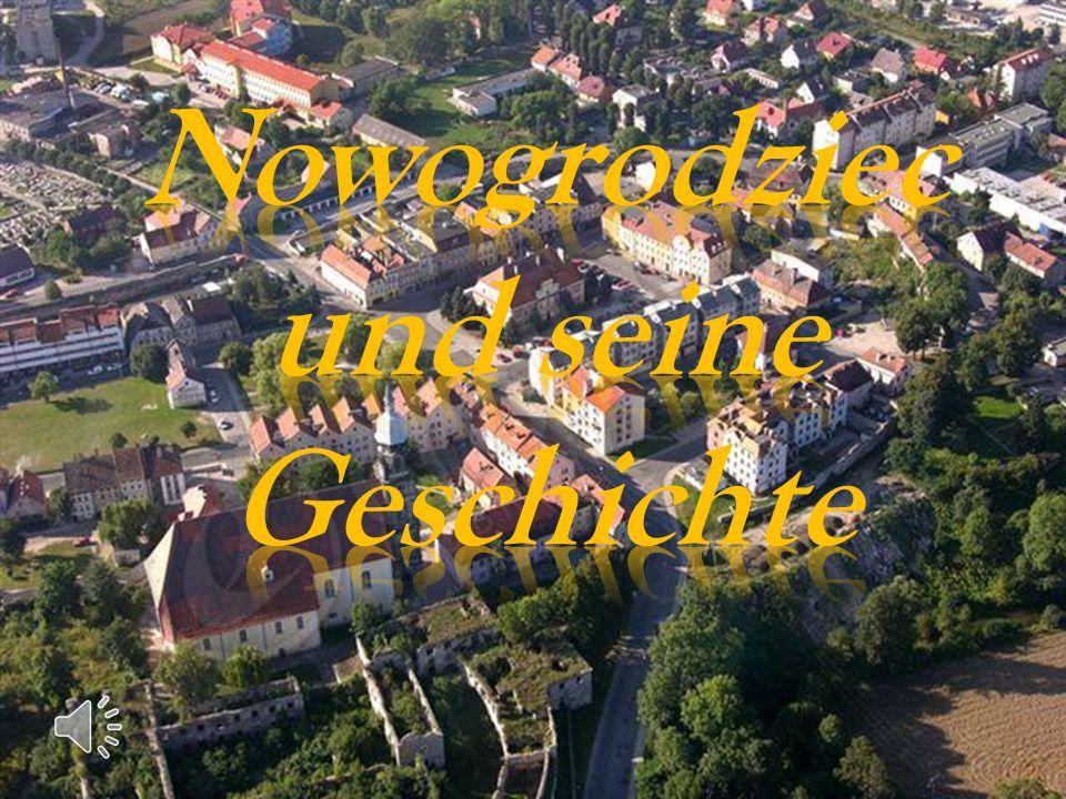 Nowogrodziec und seine Geschichte