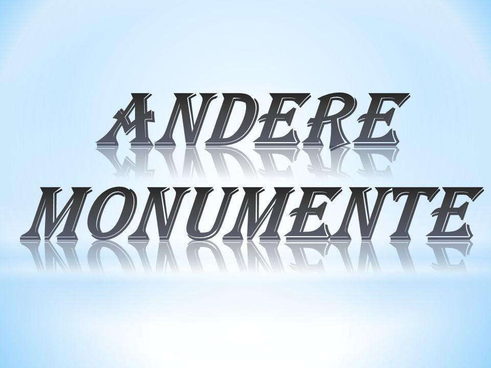 Andere monumente