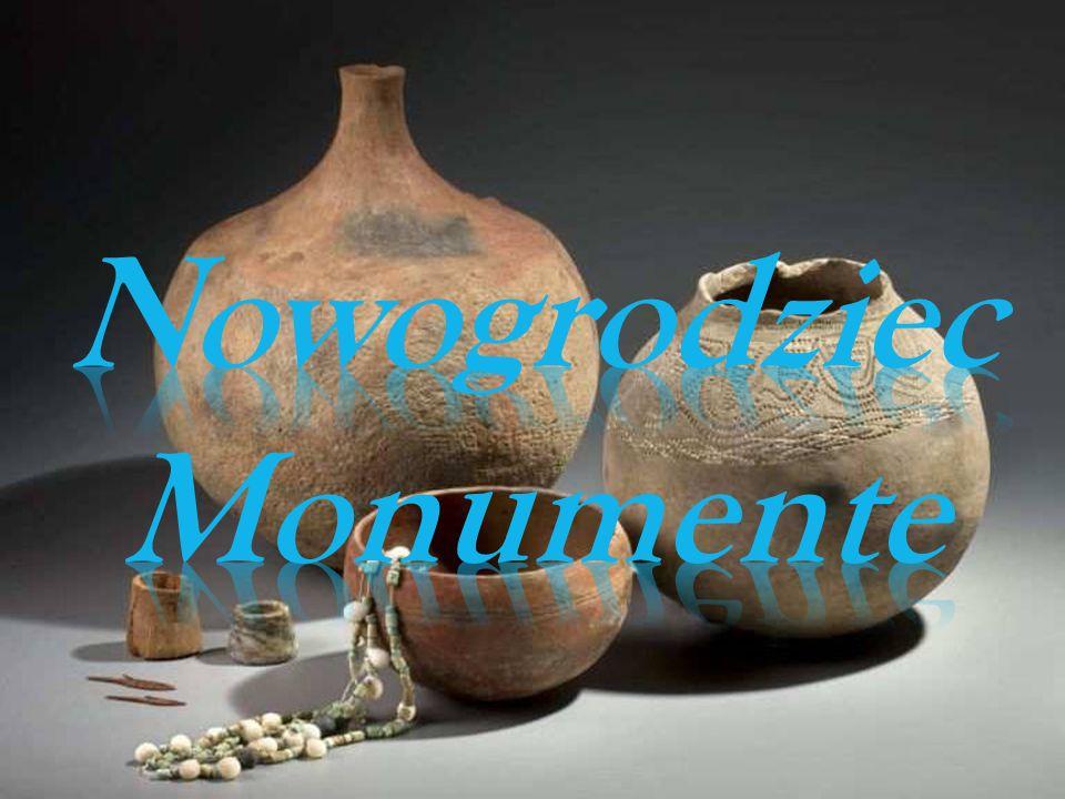 Nowogrodziec Monumente