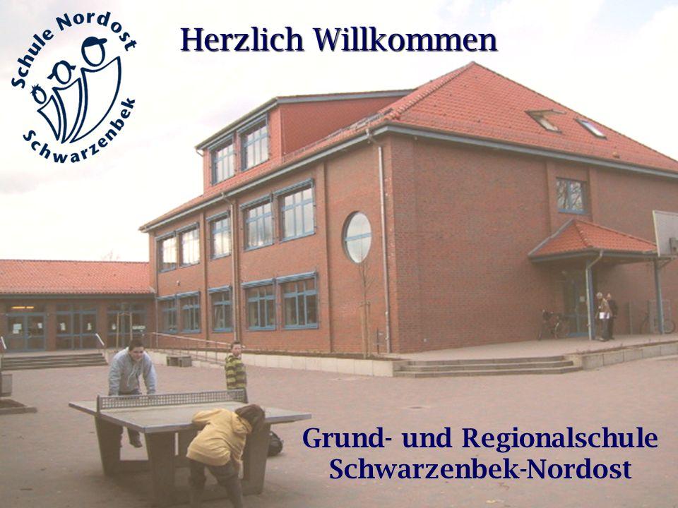 Grund- und Regionalschule Schwarzenbek-Nordost