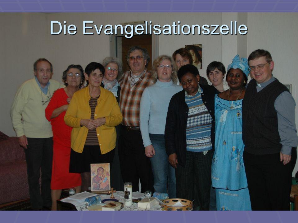 Die Evangelisationszelle