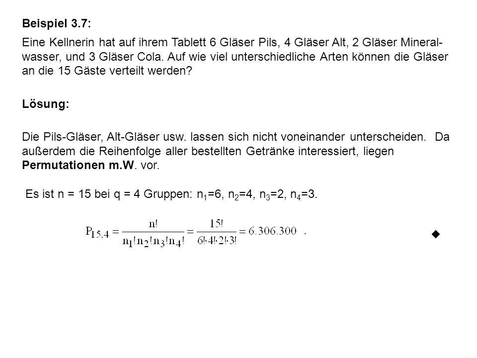 Beispiel 3.7: