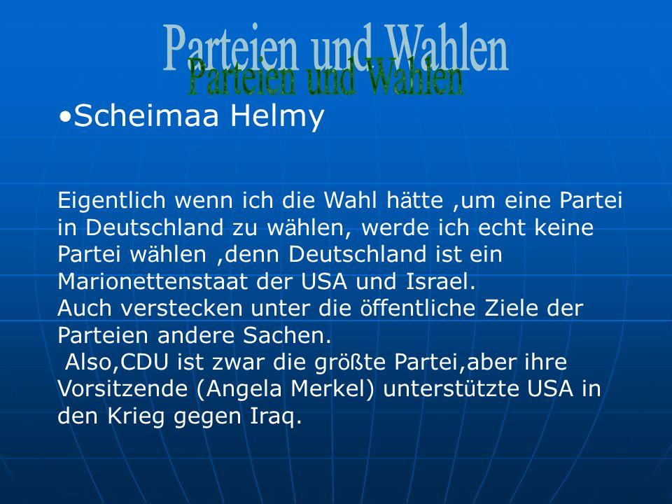 Scheimaa Helmy