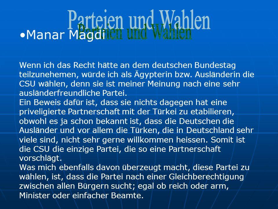 Manar Magdi