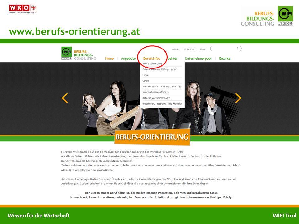 www.berufs-orientierung.at