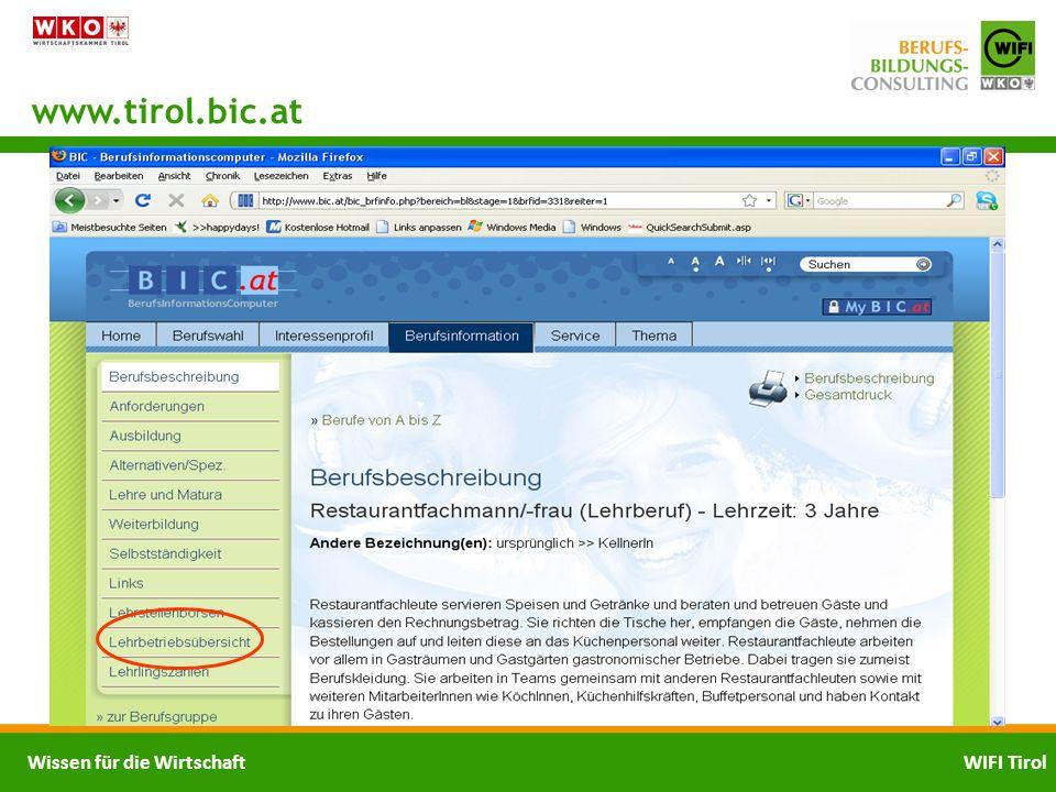 www.tirol.bic.at