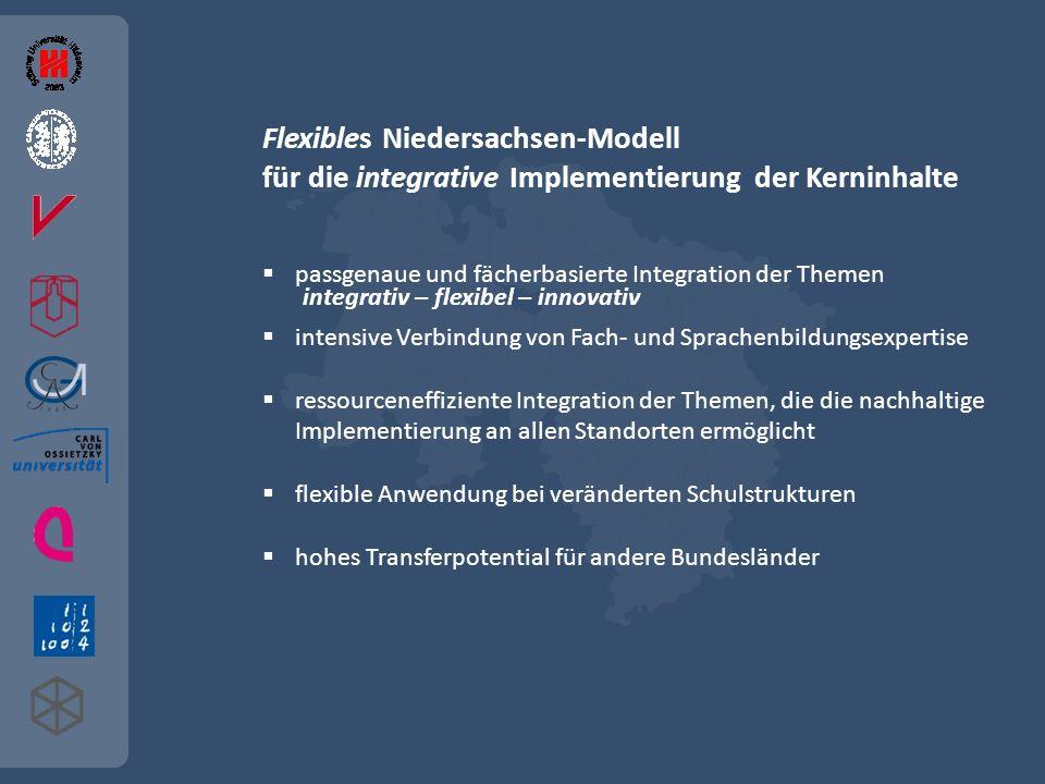 Flexibles Niedersachsen-Modell