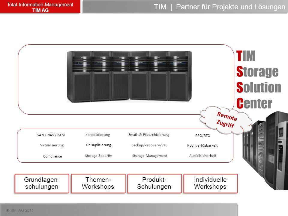 TIM | Partner für Projekte und Lösungen