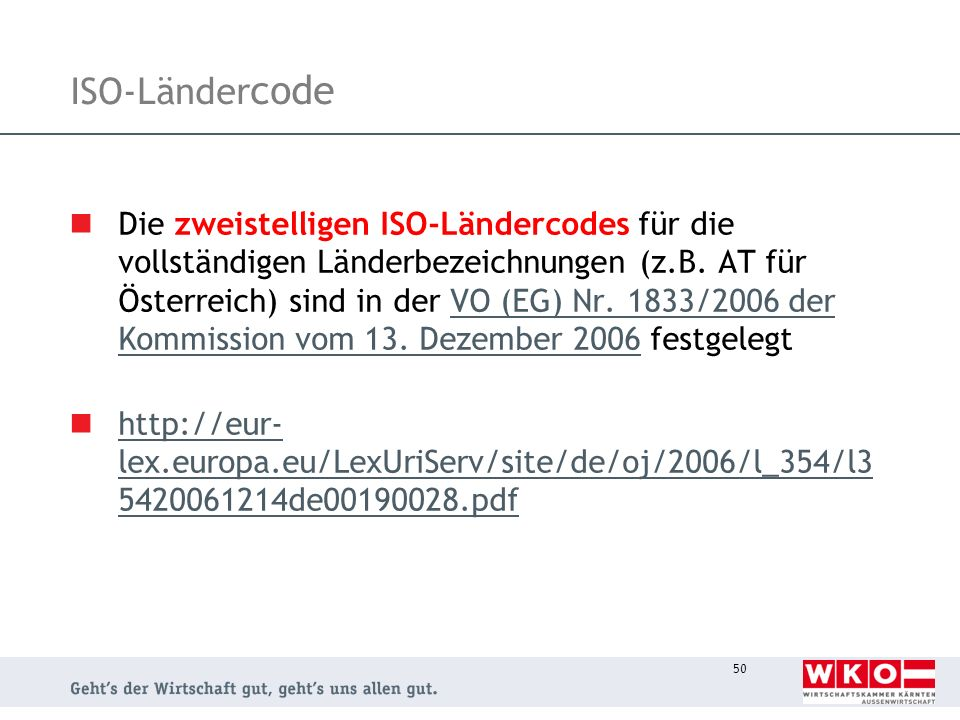 ISO-Ländercode