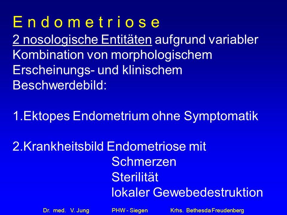 Dr. med. V. Jung PHW - Siegen Krhs. Bethesda Freudenberg