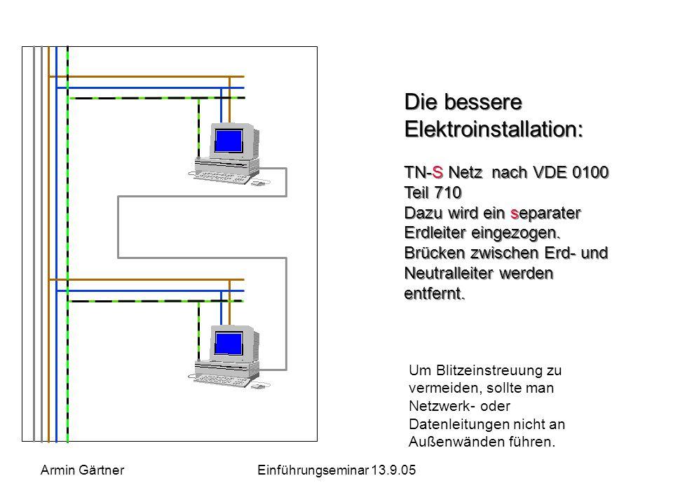 Ausgezeichnet Differenz Zwischen Neutralleiter Und Erdleiter Fotos ...