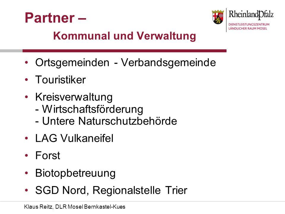 Partner – Kommunal und Verwaltung