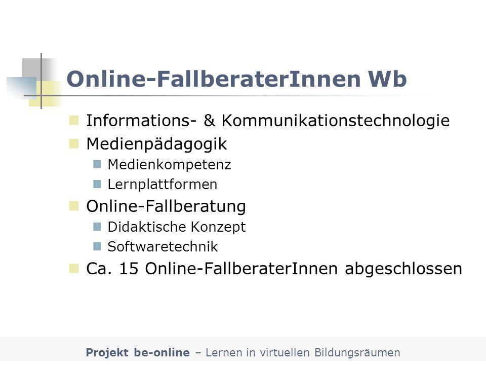 Online-FallberaterInnen Wb