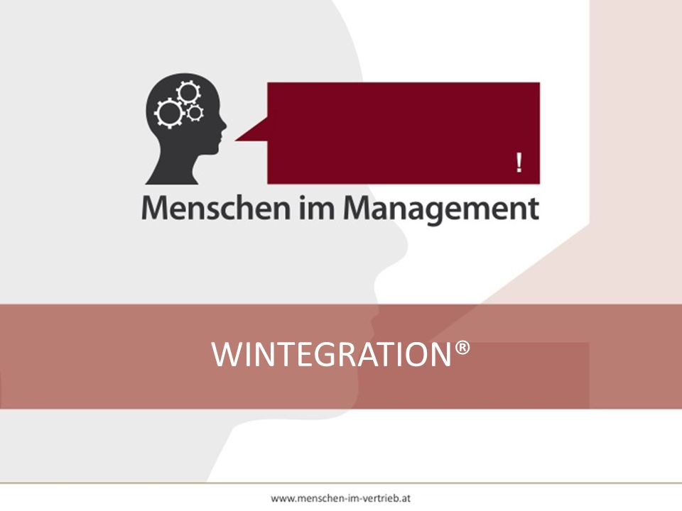 WINTEGRATION®