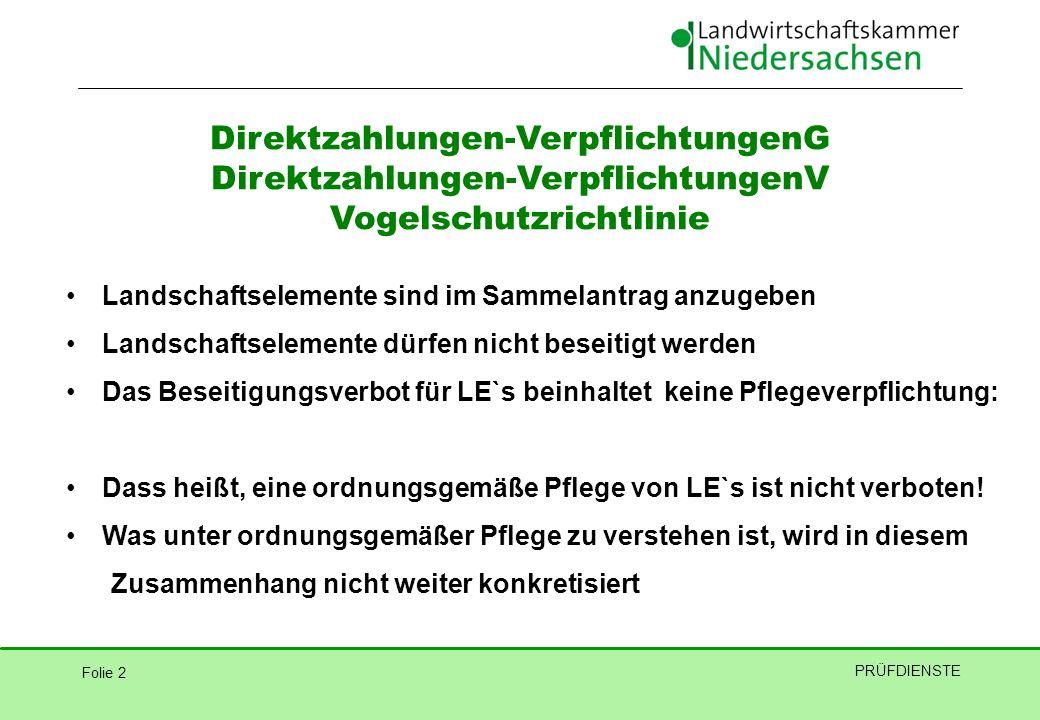 Direktzahlungen-VerpflichtungenG Direktzahlungen-VerpflichtungenV