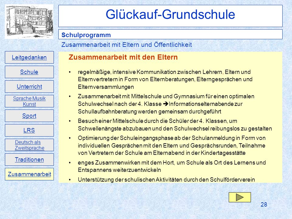 Glückauf-Grundschule