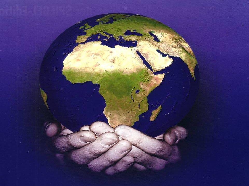 Das Klimabündnis will globale