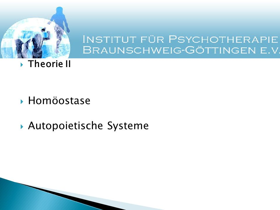 Autopoietische Systeme