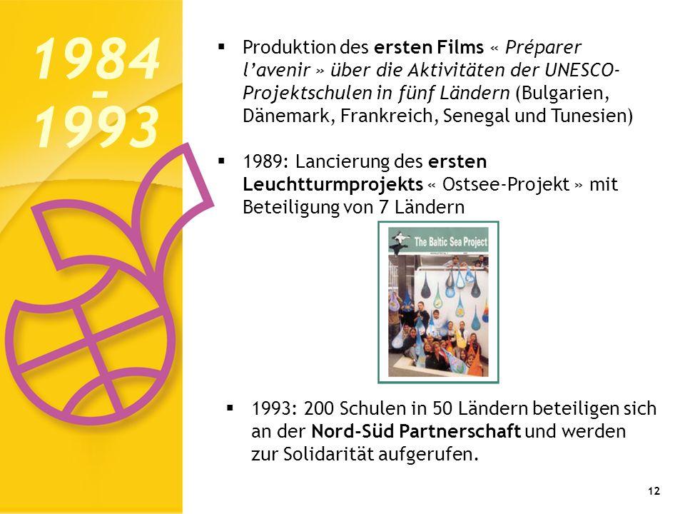 1984 1993 -