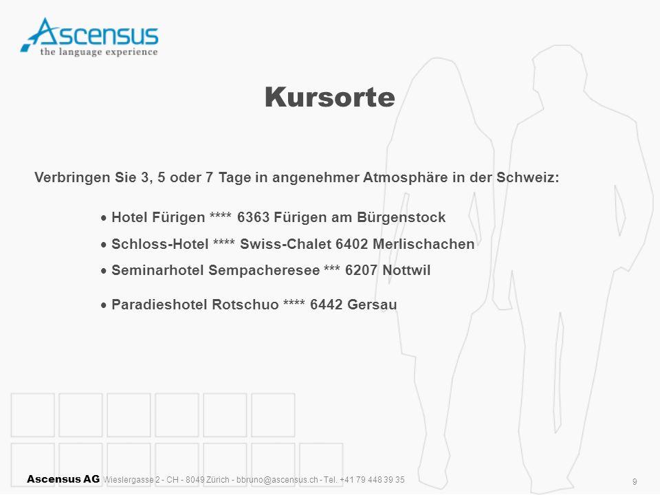 Kursorte Verbringen Sie 3, 5 oder 7 Tage in angenehmer Atmosphäre in der Schweiz: Hotel Fürigen **** 6363 Fürigen am Bürgenstock.
