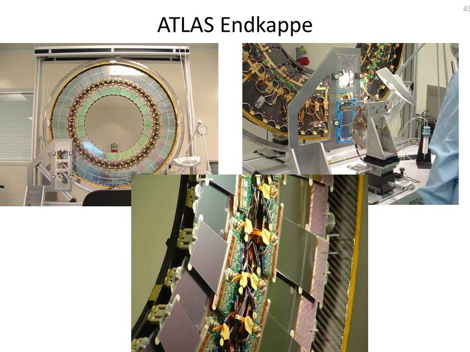 ATLAS Endkappe