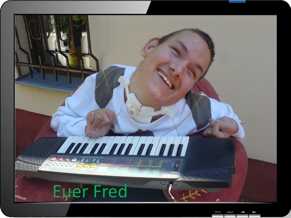 Euer Fred