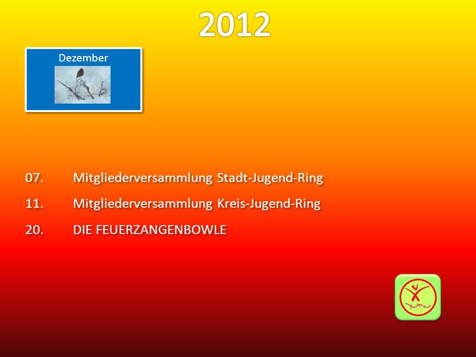 2012 07. Mitgliederversammlung Stadt-Jugend-Ring