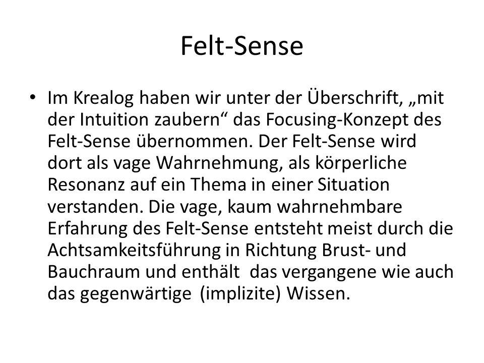Felt-Sense