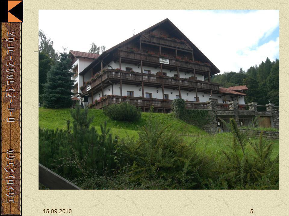 Hammern, Hotel Kollerhof