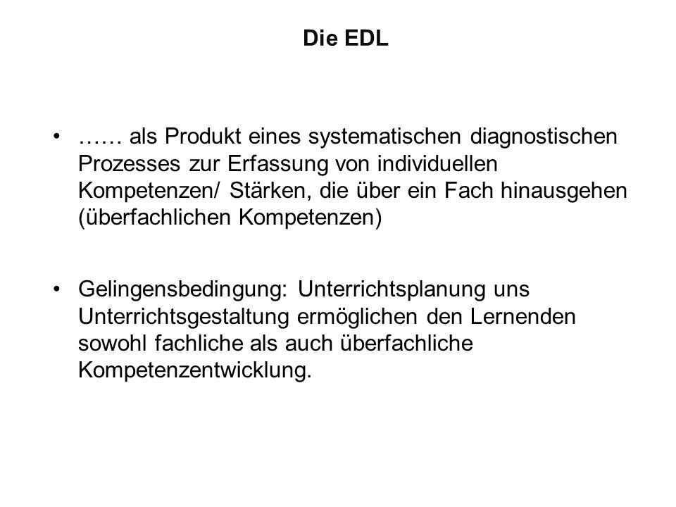 Die EDL