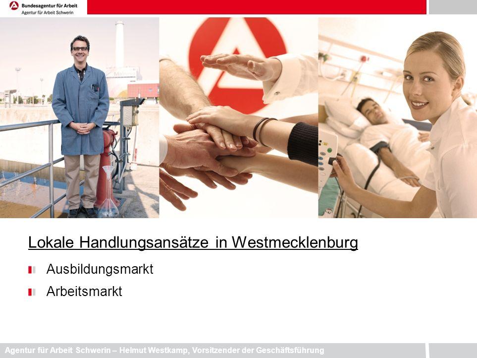 Lokale Handlungsansätze in Westmecklenburg
