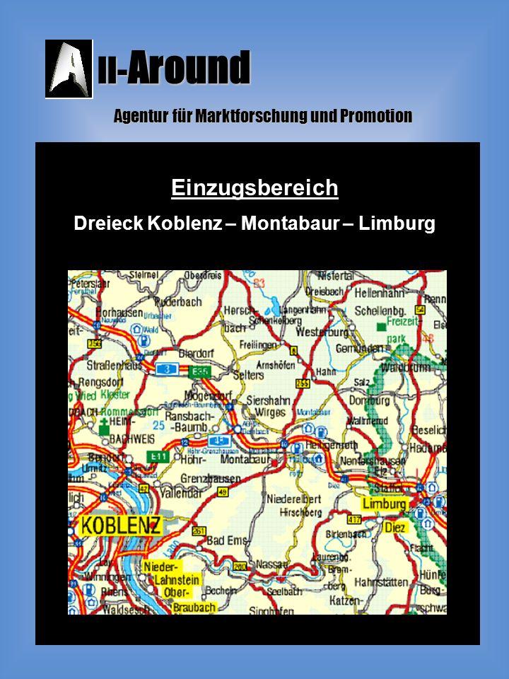 Dreieck Koblenz – Montabaur – Limburg