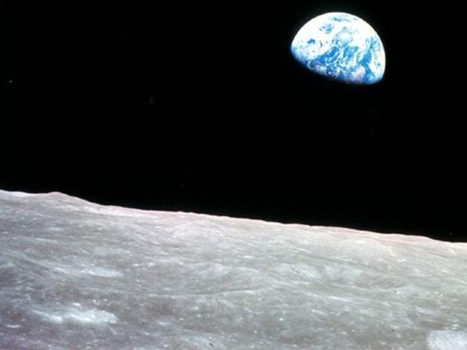 Erde vom Mond aus gesehen – Apollo 8 Mission; Quelle: http://www