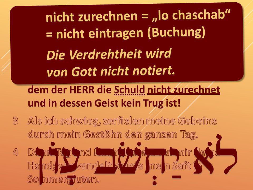 """nicht zurechnen = """"lo chaschab = nicht eintragen (Buchung)"""