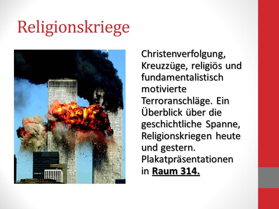 Religionskriege
