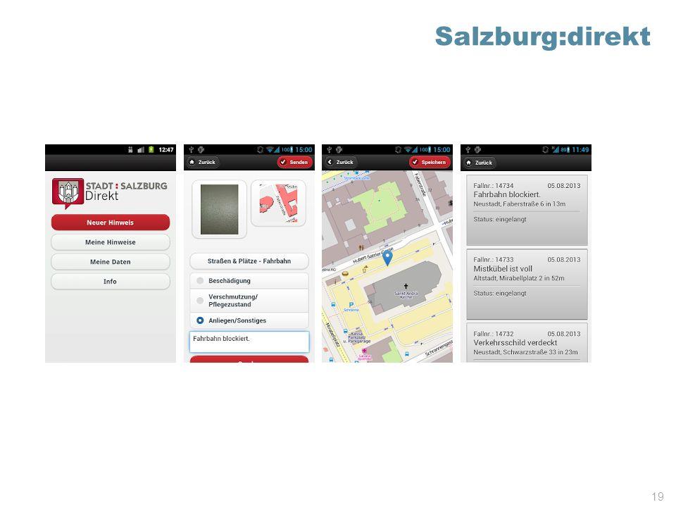 Salzburg:direkt
