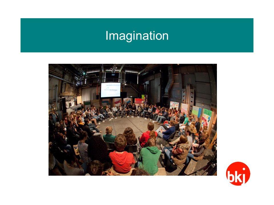 Imagination 12