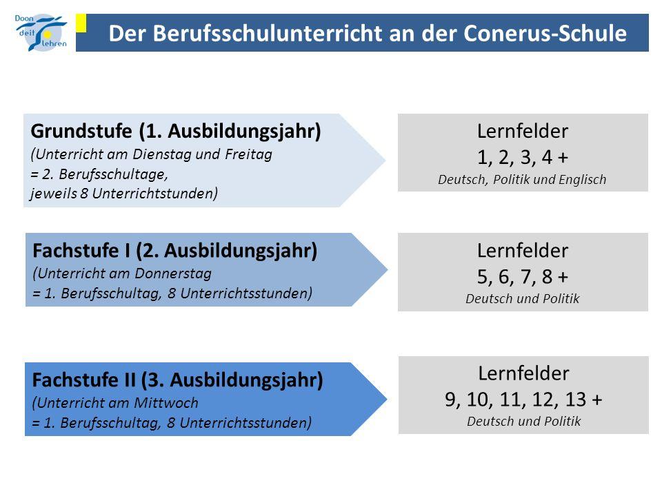 Deutsch, Politik und Englisch