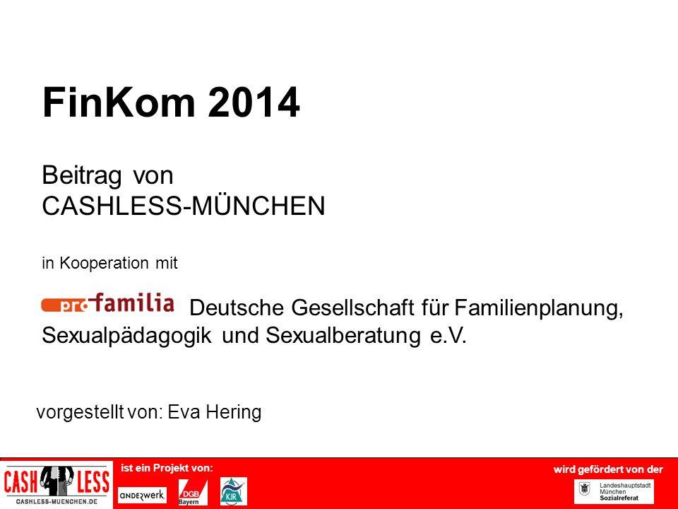 FinKom 2014 Beitrag von