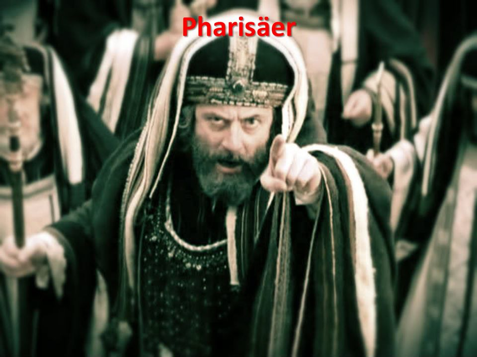 Pharisäer