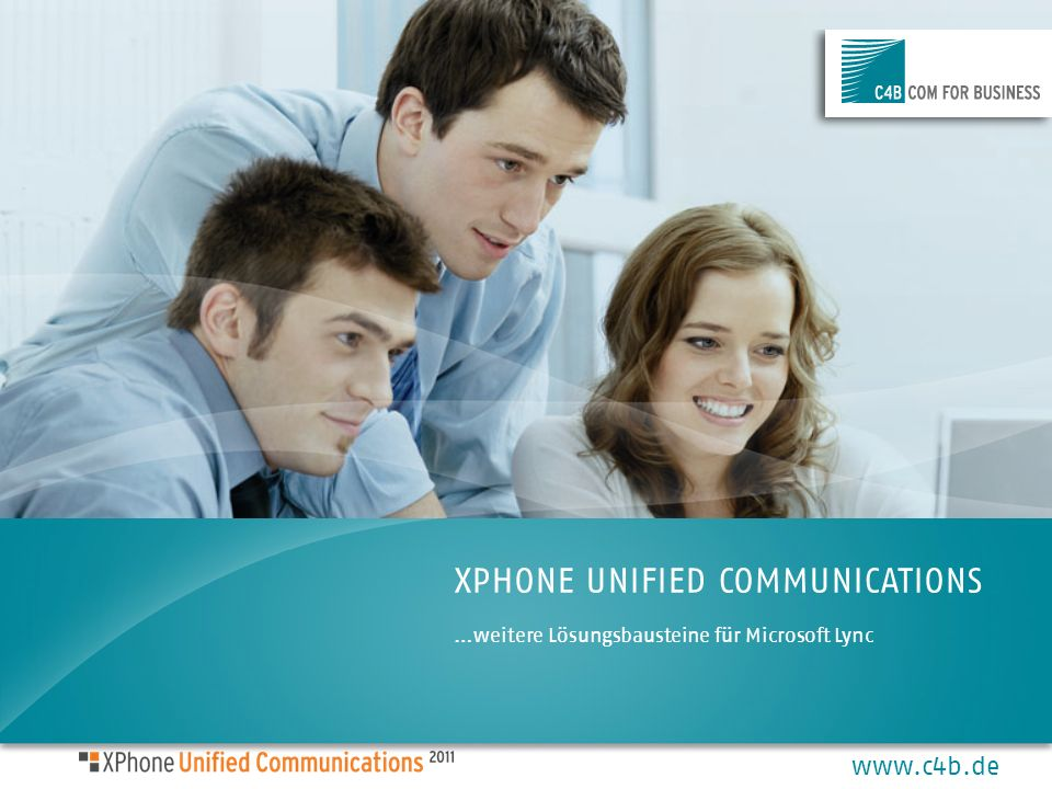 XPHONE UNIFIED COMMUNICATIONS