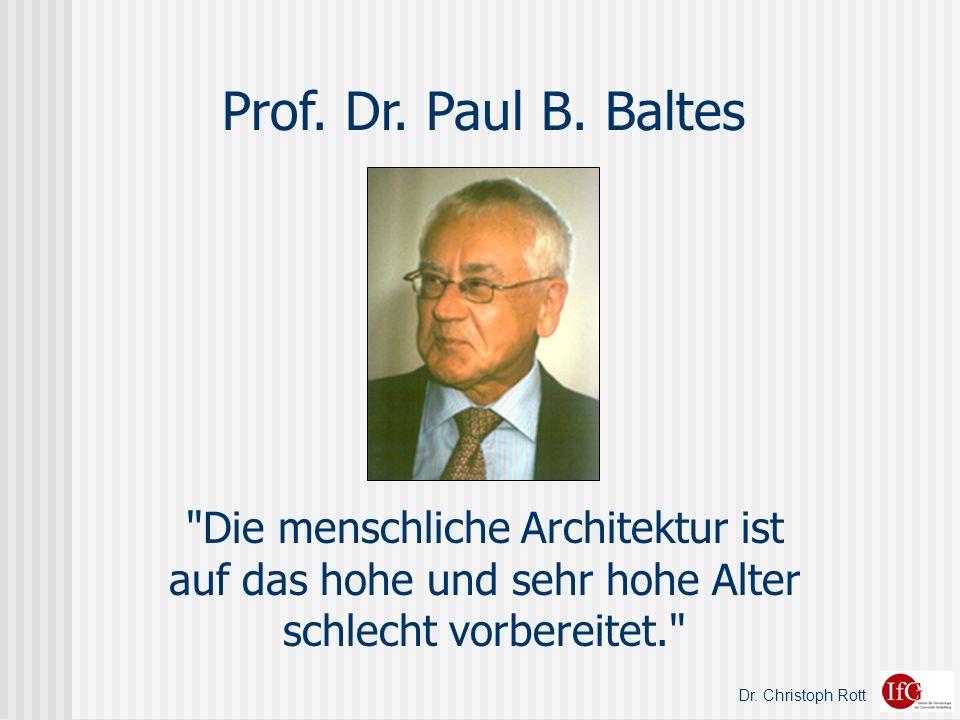 Prof. Dr. Paul B.