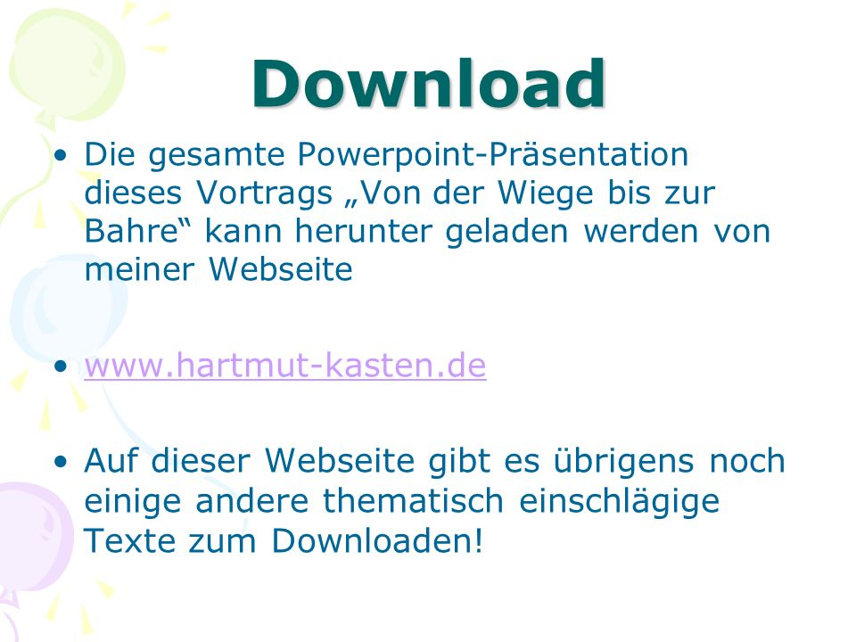 Download www.hartmut-kasten.de