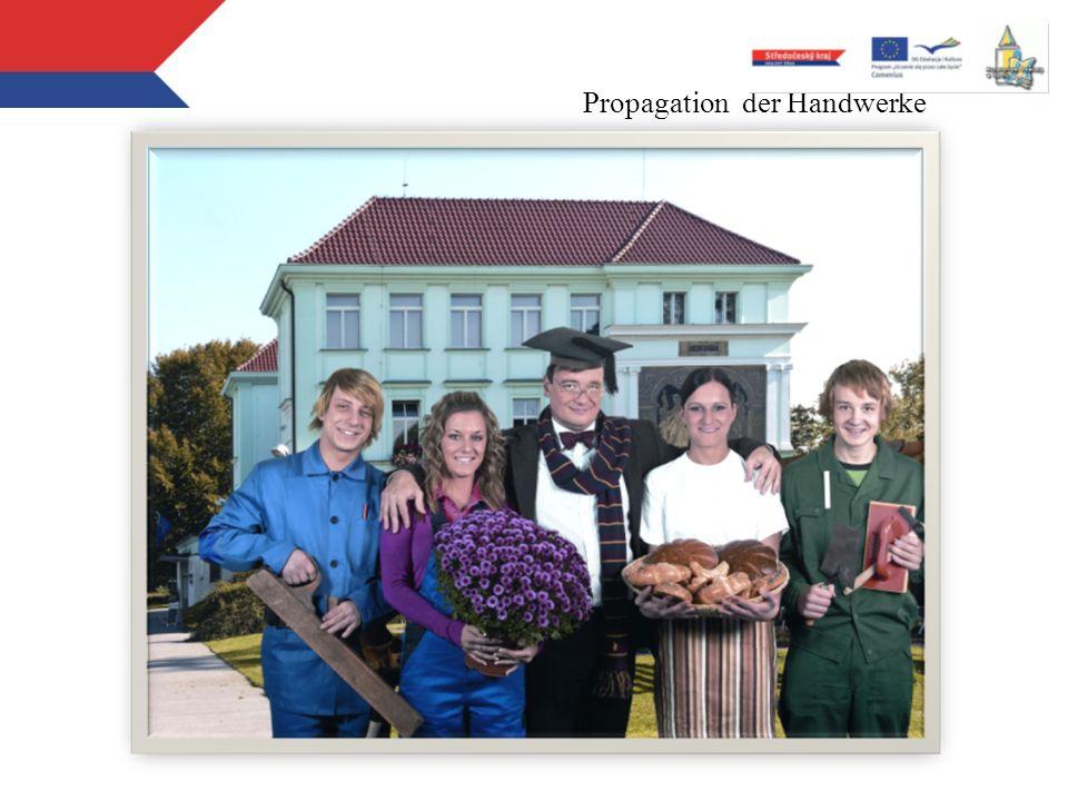 Stipendijní program - 2010/2011
