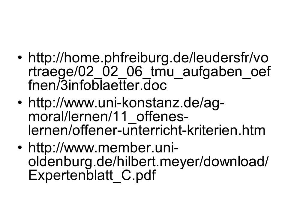 http://home. phfreiburg