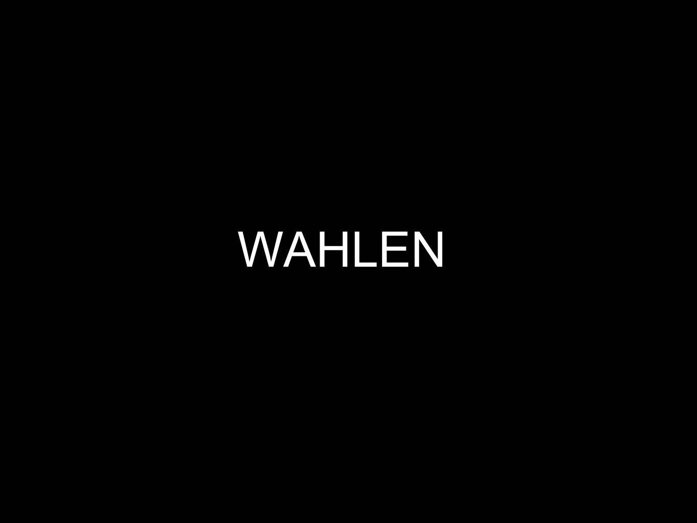 WAHLEN