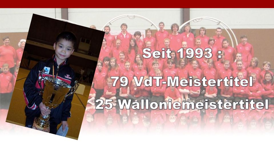 25 Walloniemeistertitel