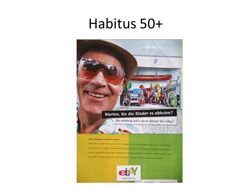 Habitus 50+