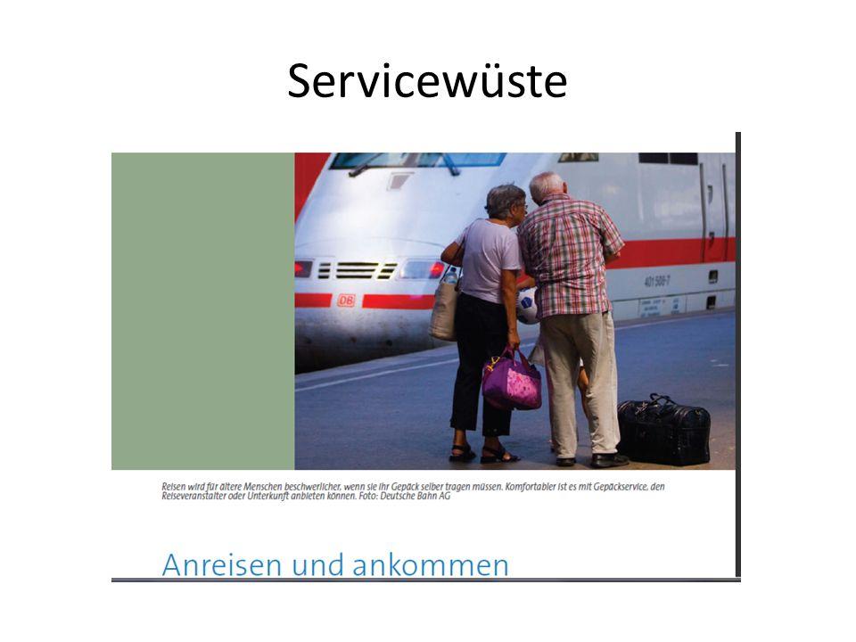 Servicewüste